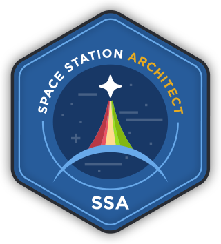 Space Station Architect